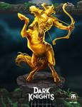 Dark Knights: Golden Centaur