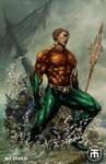 JLA: Aquaman