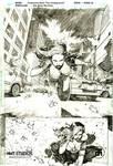 Title: Codename :Rave Comics Page 08