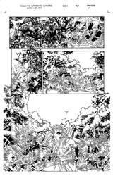 HMT Studios_Magic: The Gathering-Chandra
