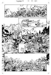 HMT Studios Magic: The Gathering-Chandra