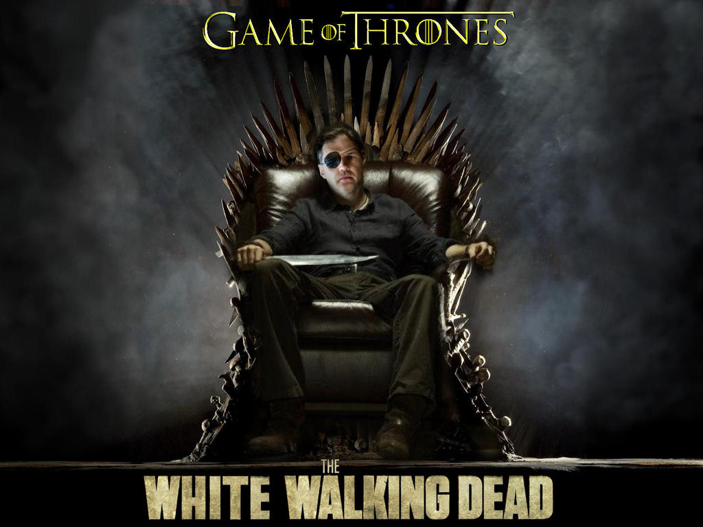 Walking Dead Wallpaper Game Thrones