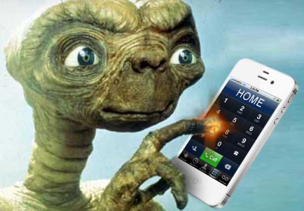 et at home