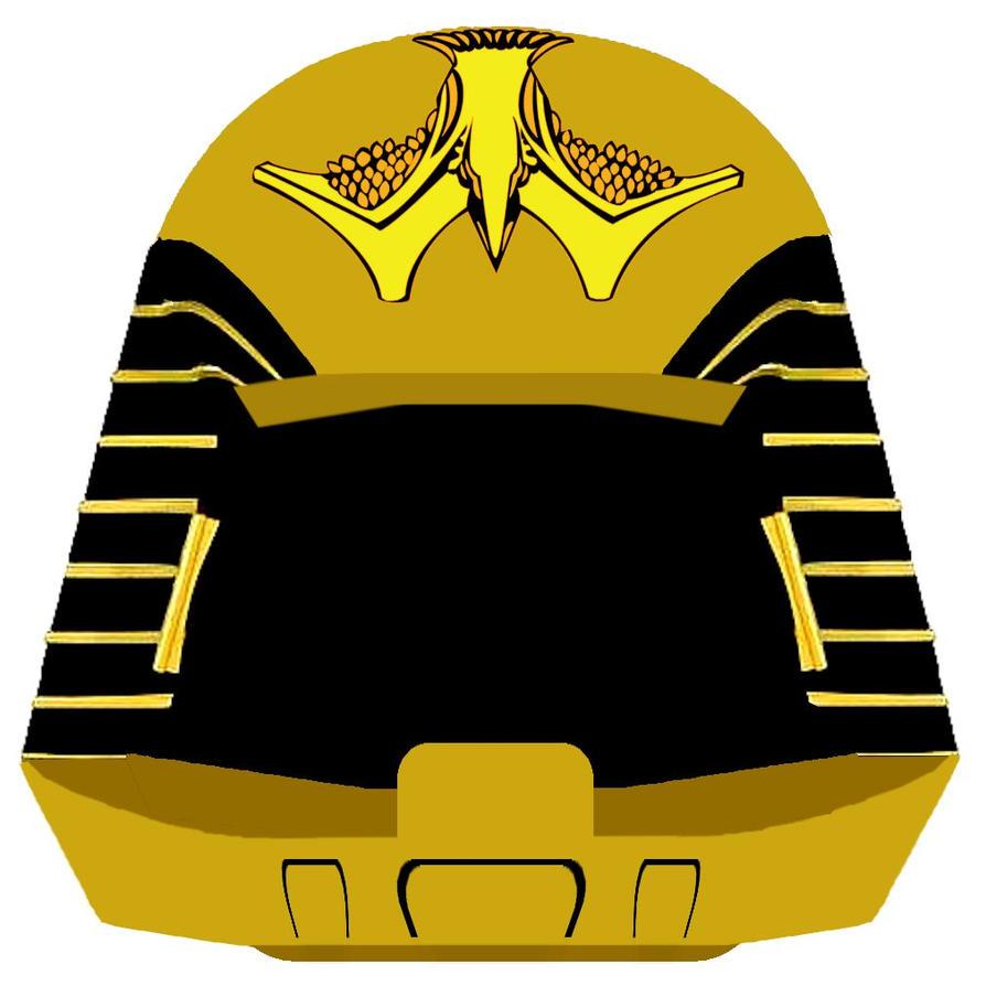 Battlestar Galactica Viper Helmet original by Brandtk