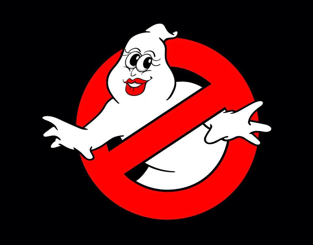 Ghostbusters by Brandtk