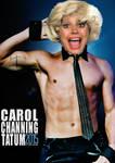 Carol Channing Tatum
