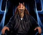 Star Wars Meesa Empra