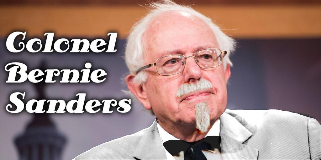 Bernie Sanders Wallpaper Download: Brandtk's DeviantArt Gallery