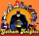 Gotham Boogie Knights