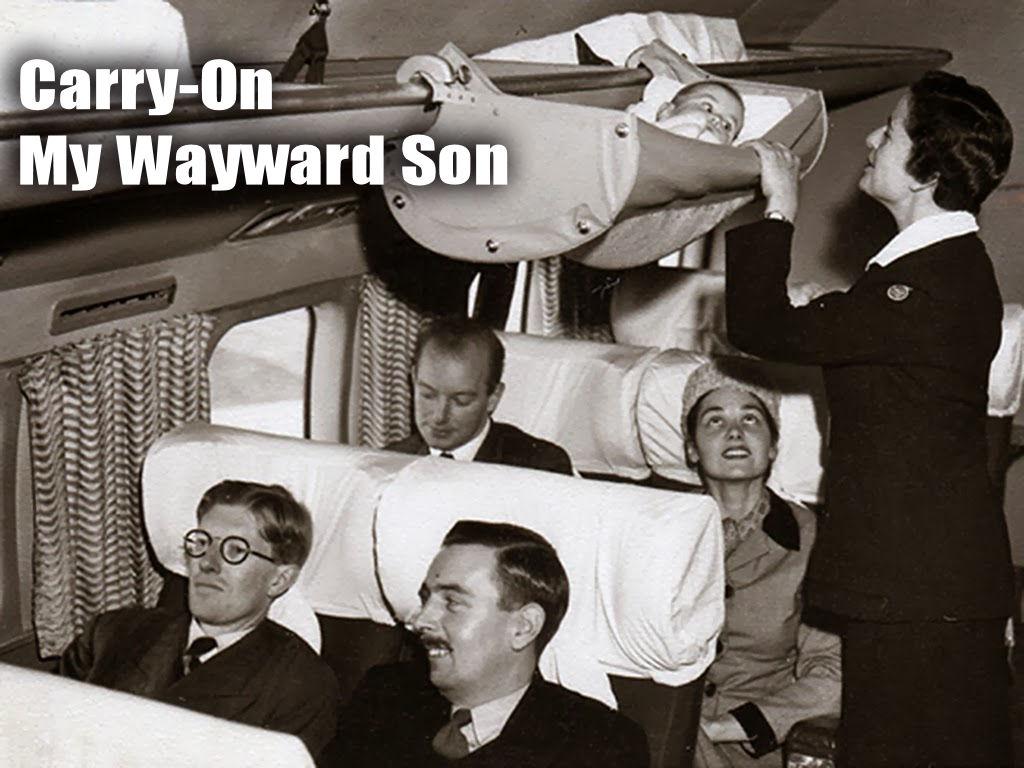 a little in-flight humor by Brandtk