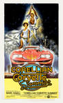 Luke Skywalker Corellian Corvette Summer