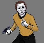Halloween Kirk