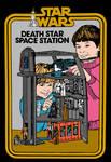 Kenner Death Star