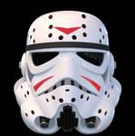 Jason Voorhees Stormtrooper