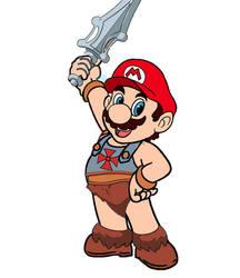 He-Mario