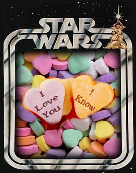 i love you i know star wars han solo leia organa