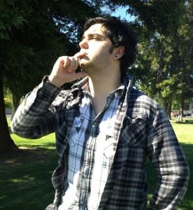 JasonFaria's Profile Picture