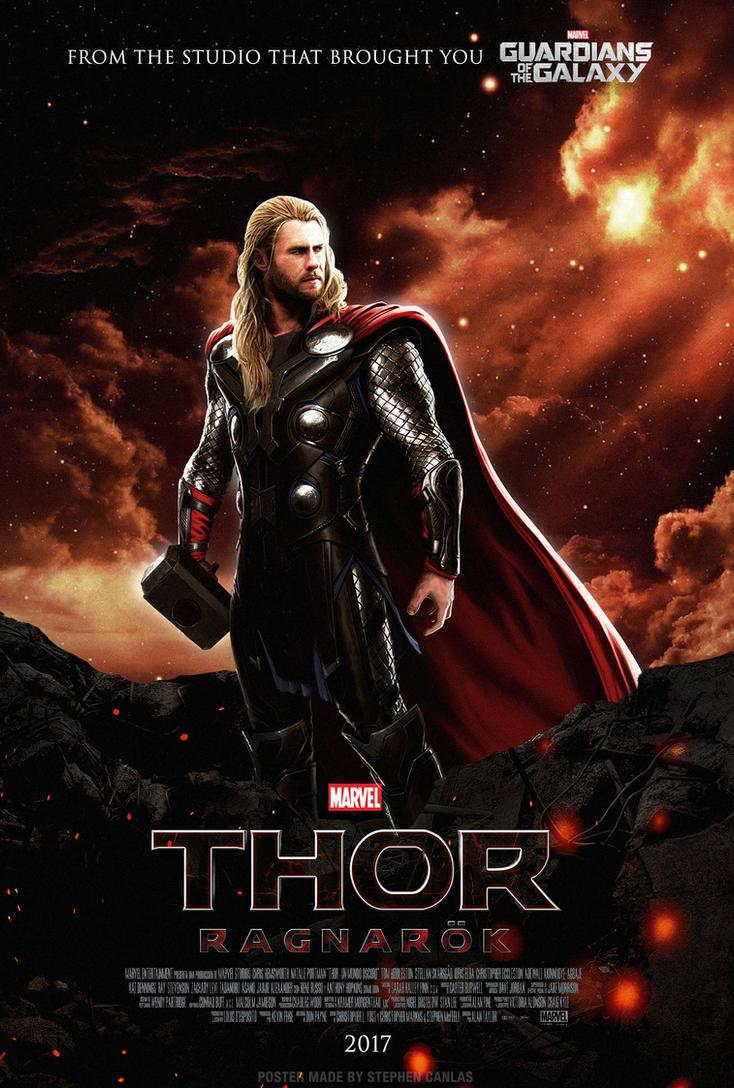 Thor: Ragnarök (2017), filme online subtitrat în Română
