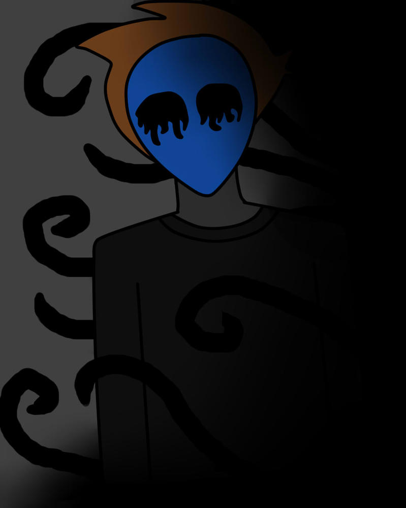 Eyeless Jack by Trudy27