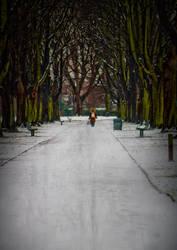Lammes Park Ealing London by Mo-Nabbach