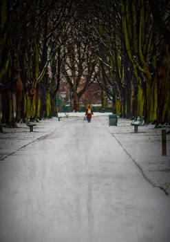 Lammes Park Ealing London