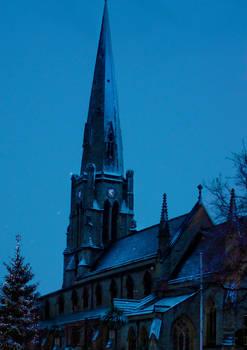 Ealing Church London