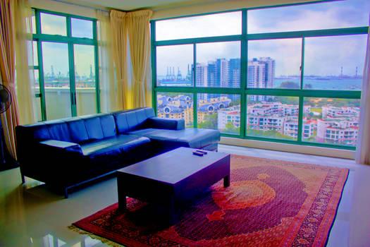 PJ's Apartment