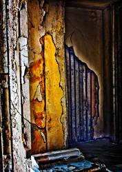 The Wall by Mo-Nabbach