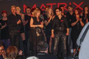 The Matrix Road Show UK 2 by Mo-Nabbach