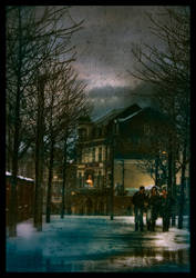 ACTON in Winter  2010 by Mo-Nabbach