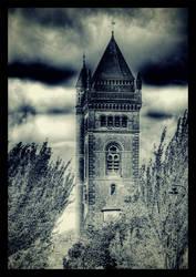 St Mary's Church by Mo-Nabbach