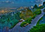 Haifa Israel 2011