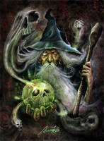 wizard color by andrebdois