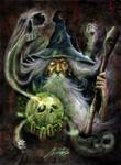 wizard color