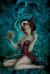 bruxa by bdois