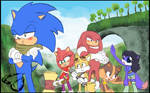 My Sonic Boom Views and Reaction