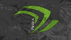 Nvidia 4k Chaos Wallpaper