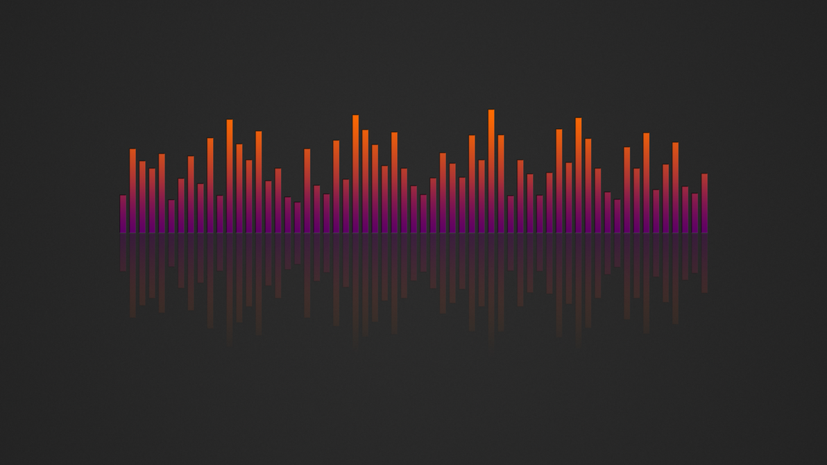 Cool Wallpaper Music Purple - music_visualizer_4k_wallpaper_orange_purple_by_rv770-da6xomv  Graphic_646688.png