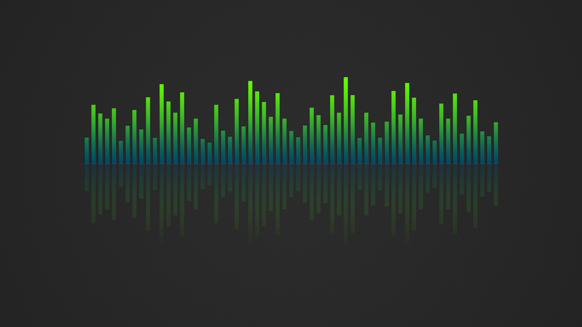 Must see Wallpaper Blue Music - music_visualizer_4k_wallpaper_blue_green_by_rv770-da6xoyn  You Should Have_75904.png