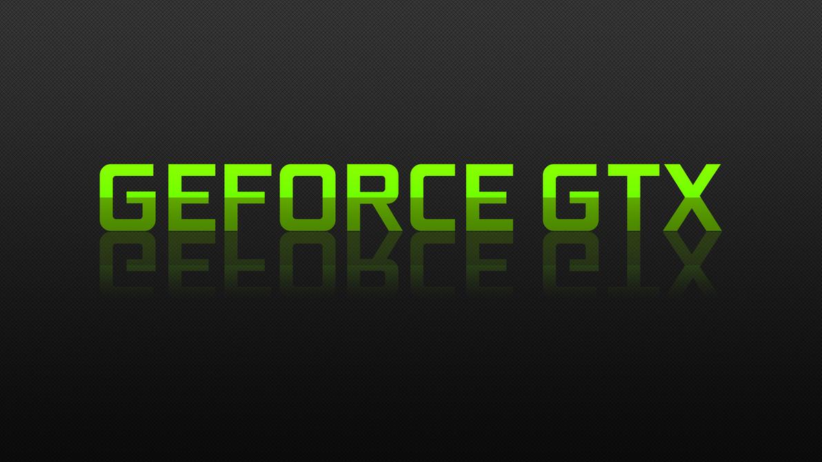 GEFORCE GTX 4K Wallpaper By RV770