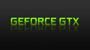 GEFORCE GTX 4K Wallpaper