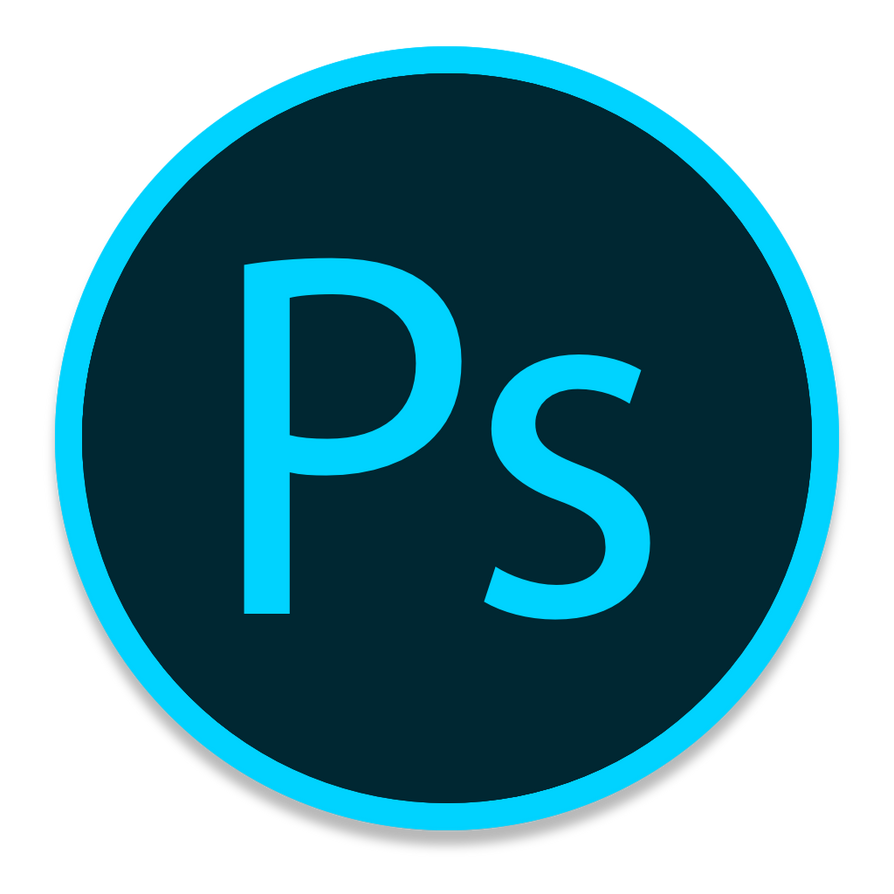 Photoshop circle icon by RV770 on DeviantArt