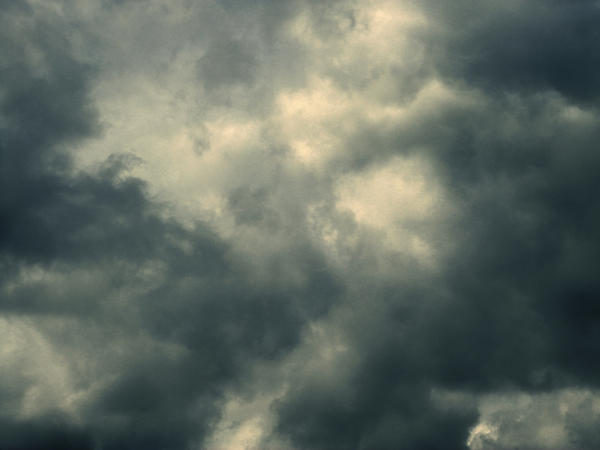 stormy clouds seven..