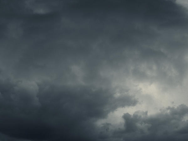 heavy clouds eight..