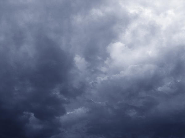 stormy clouds eighth..