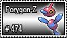 474 - Porygon-Z