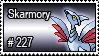 227 - Skarmory