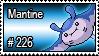 226 - Mantine