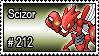 212 - Scizor