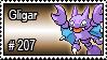 207 - Gligar
